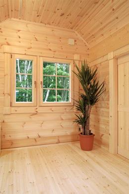 野呂設計の木窓